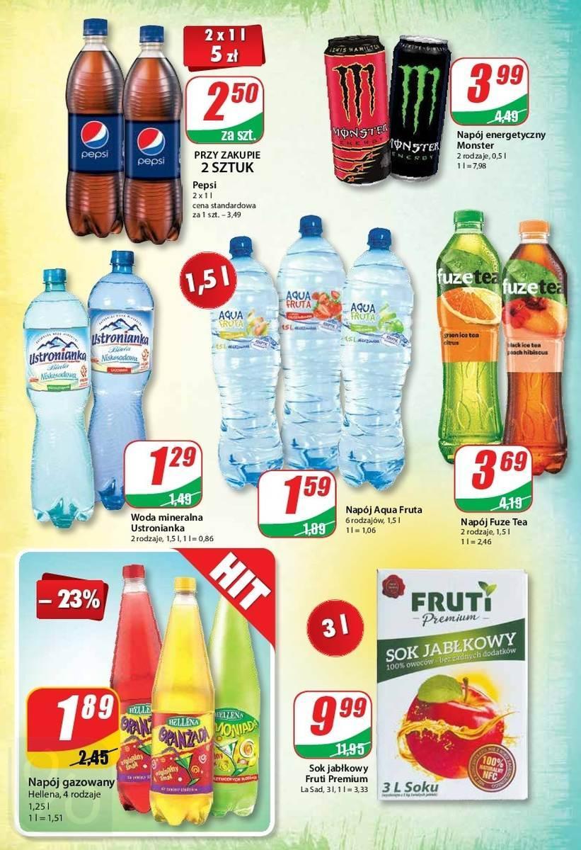 Gazetka promocyjna DINO do 05/06/2018 str.11