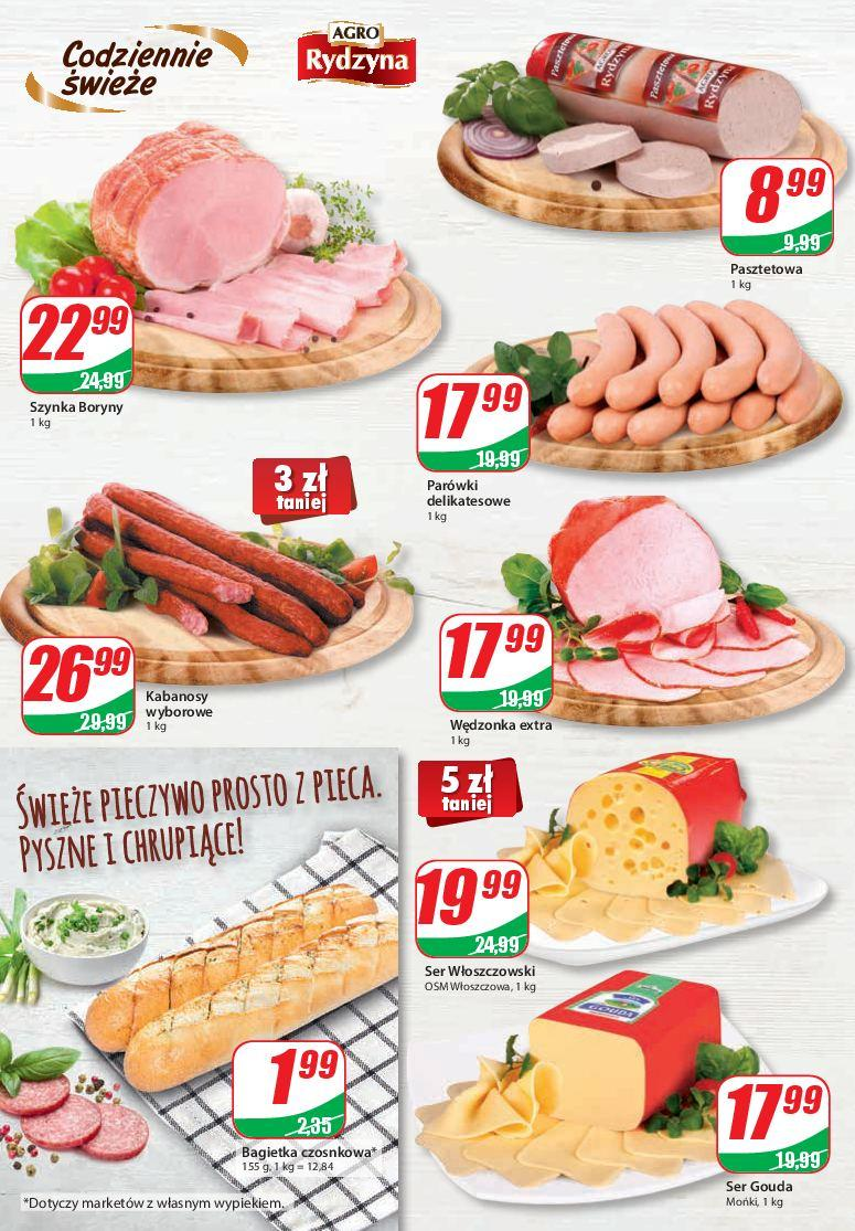 Gazetka promocyjna DINO do 23/10/2018 str.1