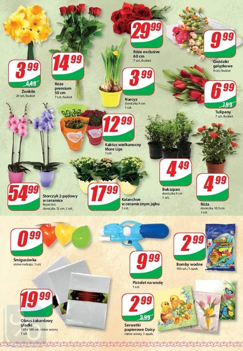 Gazetka promocyjna DINO do 03/04/2018 str.8