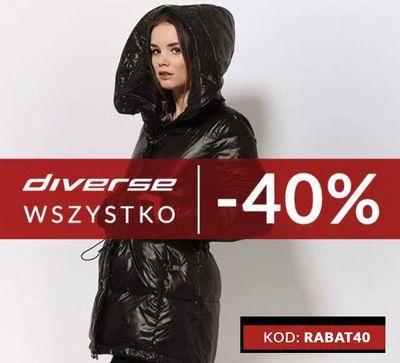 Wszystko -40%