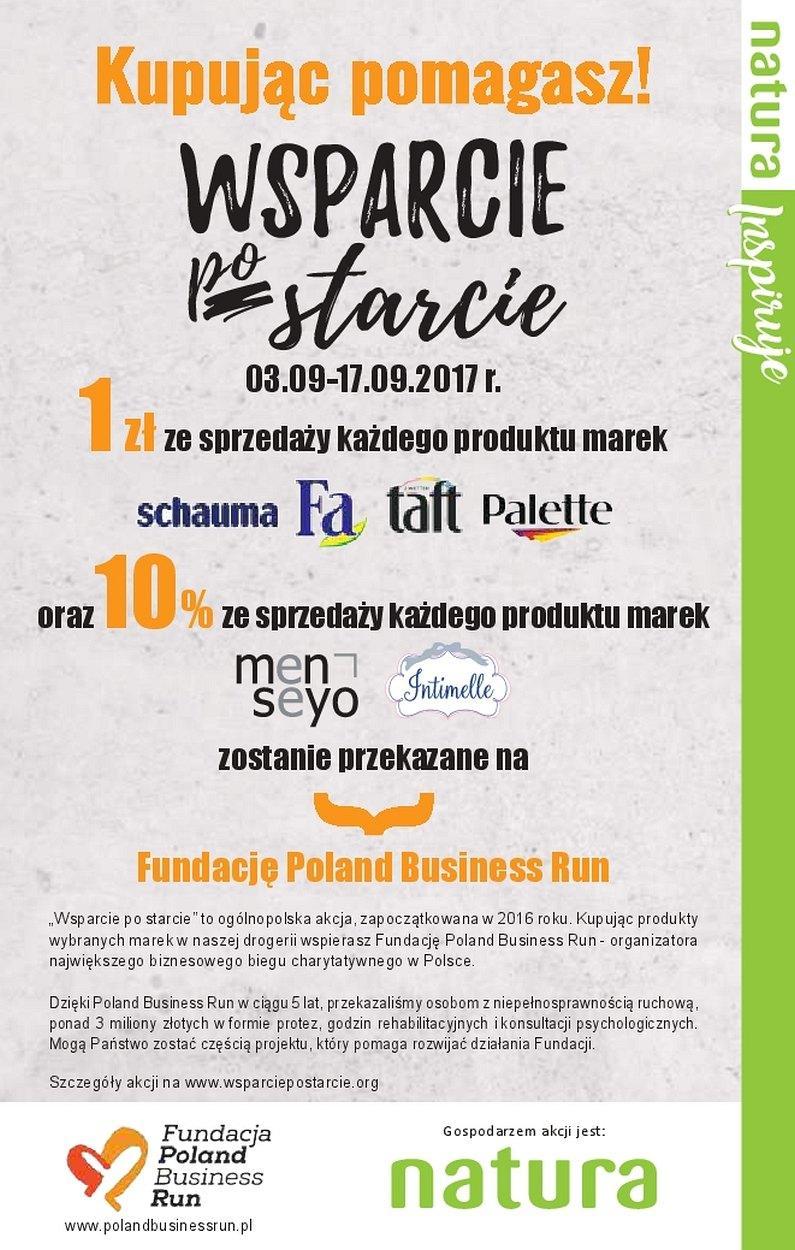 Gazetka promocyjna Drogerie Natura do 27/09/2017 str.4