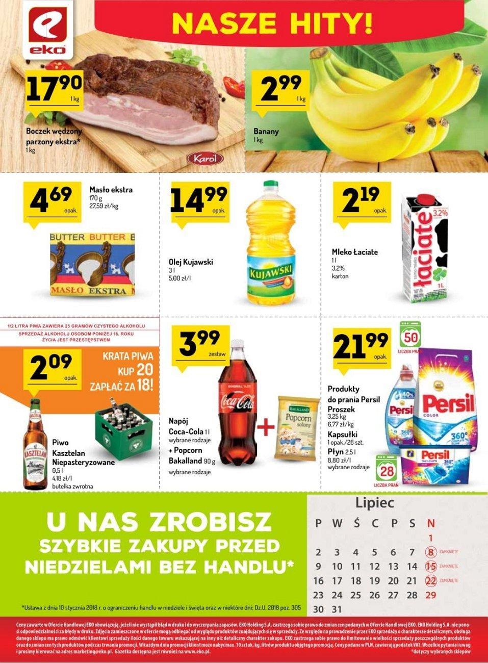 Gazetka promocyjna EKO do 11/07/2018 str.12