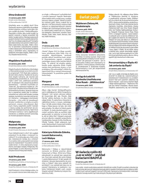 Gazetka promocyjna empik do 18/06/2019 str.74