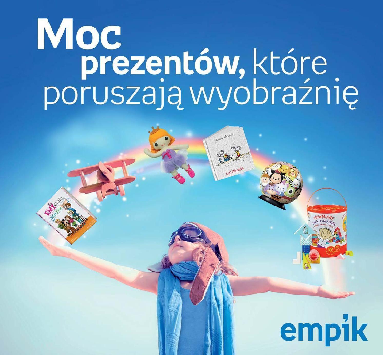 Gazetka promocyjna empik do 05/06/2016 str.0