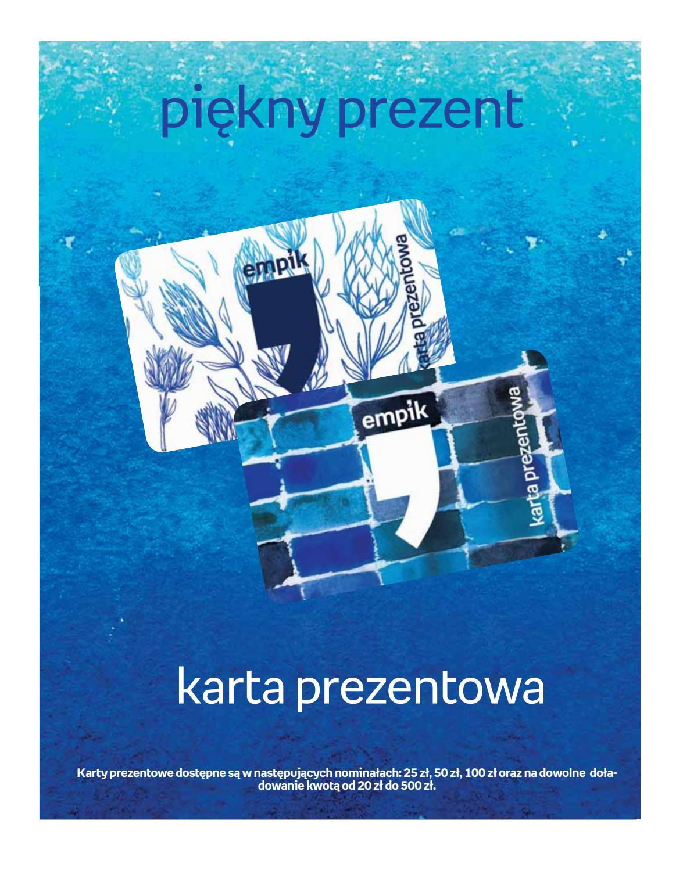 Gazetka promocyjna empik do 17/07/2018 str.49