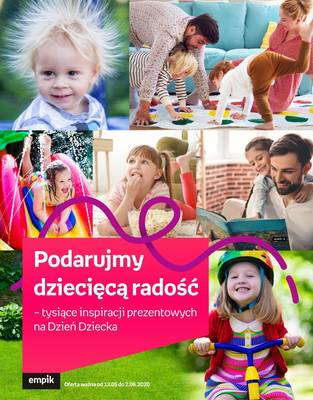 Katalog dzieci