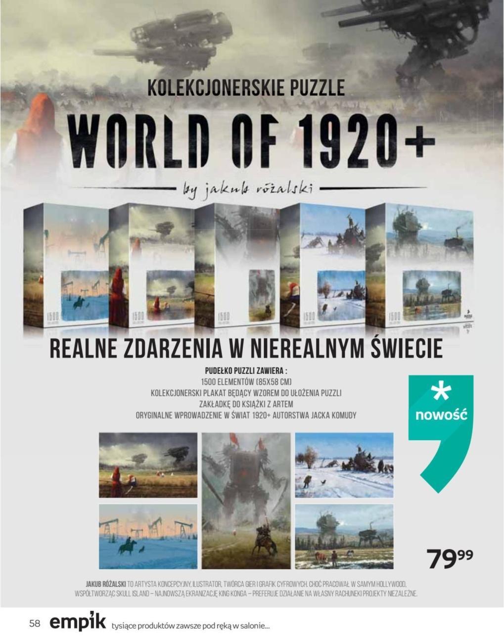 Gazetka Promocyjna I Reklamowa Empik Od 29032017 Do 1004