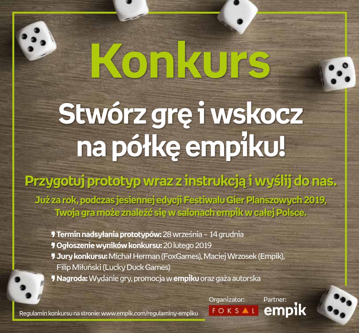 Gazetka promocyjna empik do 16/10/2018 str.2