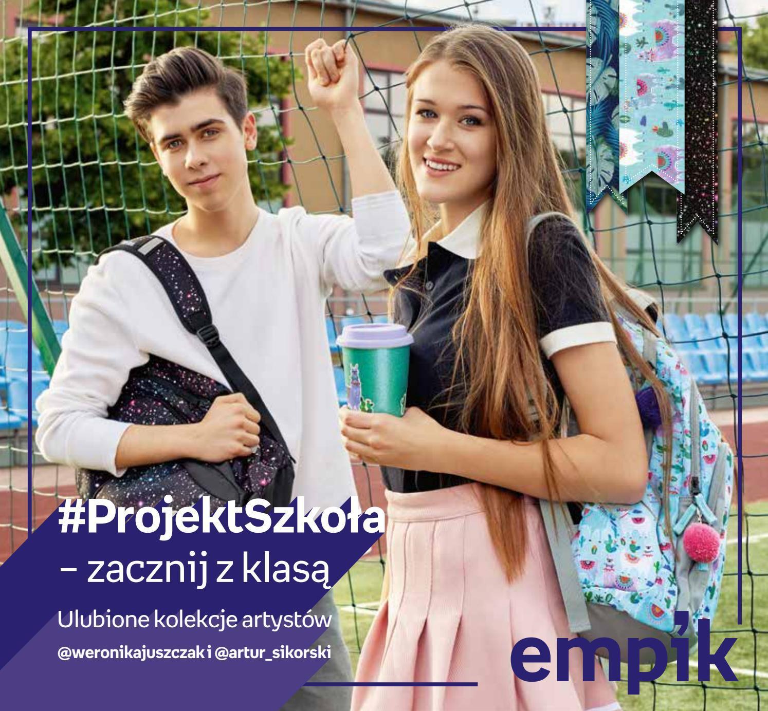 Gazetka promocyjna empik do 16/08/2018 str.0