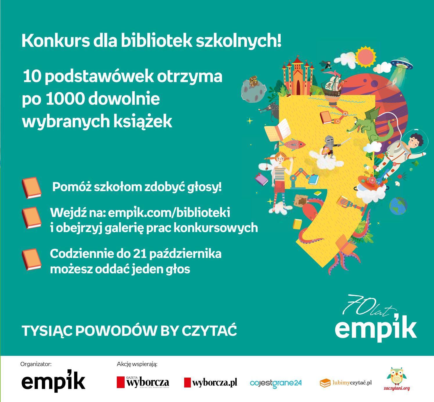 Gazetka promocyjna empik do 16/10/2018 str.23