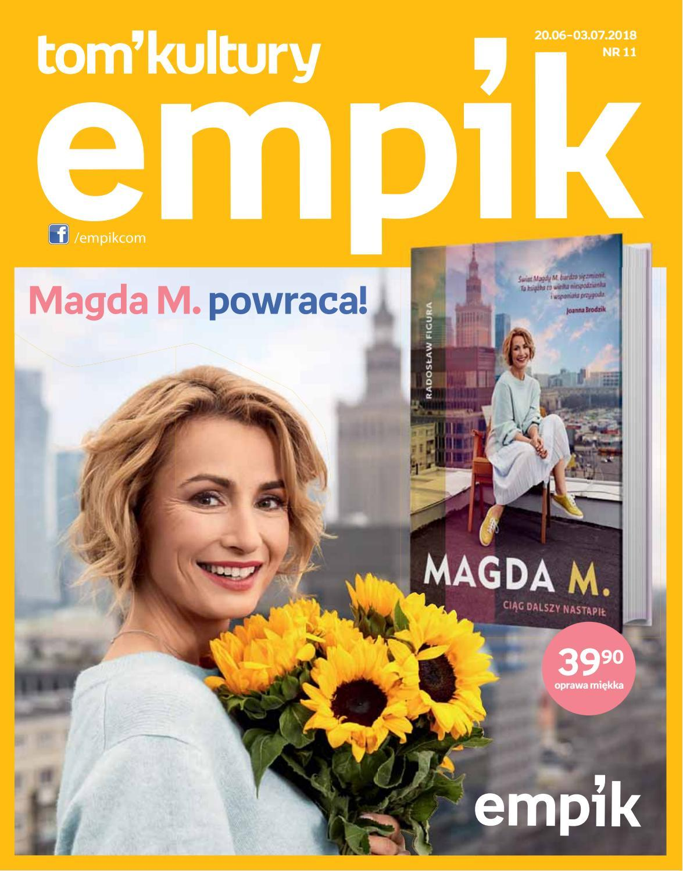 Gazetka promocyjna empik do 03/07/2018 str.0