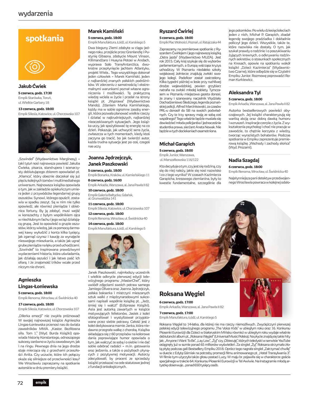 Gazetka promocyjna empik do 18/06/2019 str.72