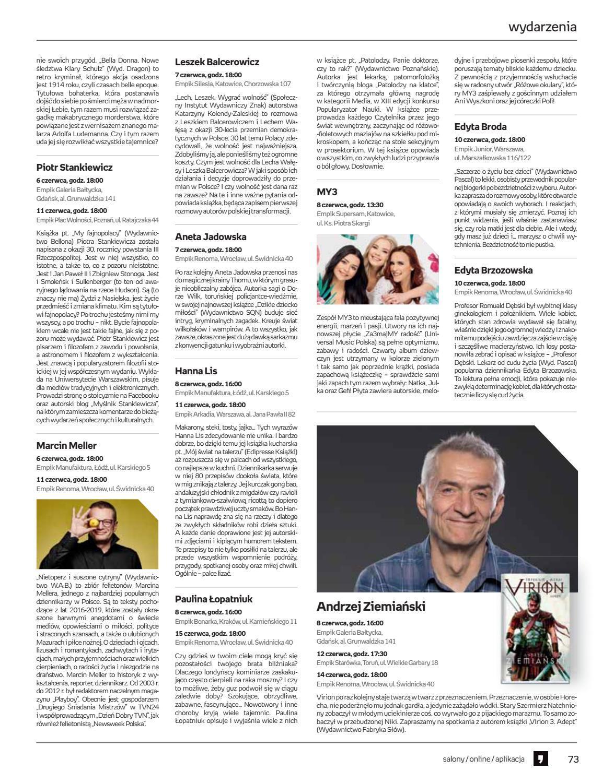 Gazetka promocyjna empik do 18/06/2019 str.73