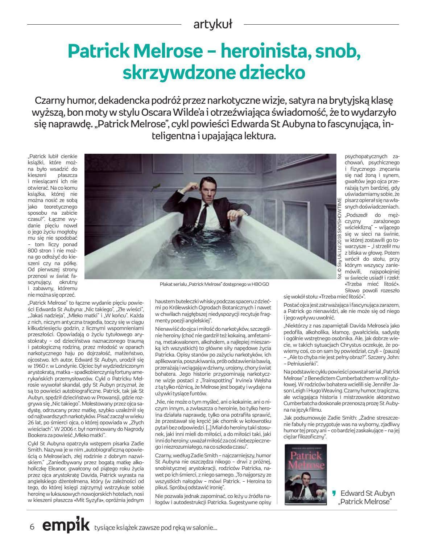 Gazetka promocyjna empik do 03/07/2018 str.5