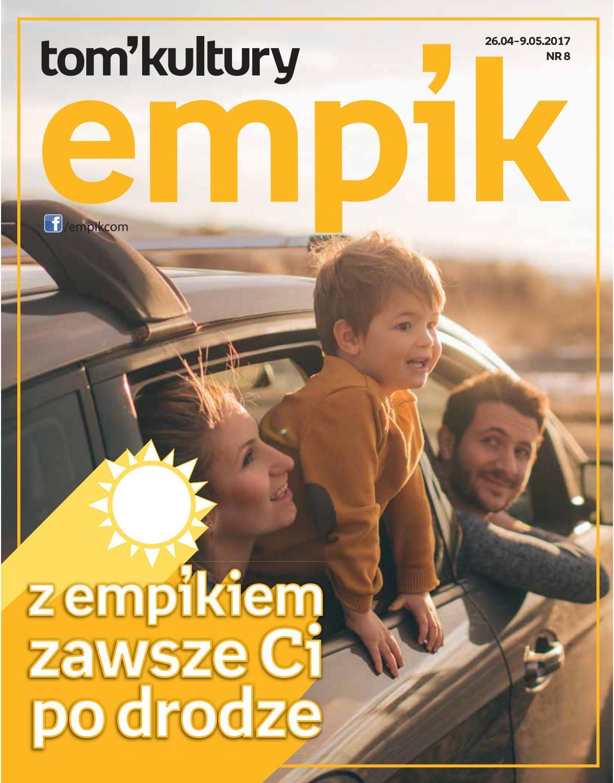 Gazetka promocyjna empik do 09/05/2017 str.0