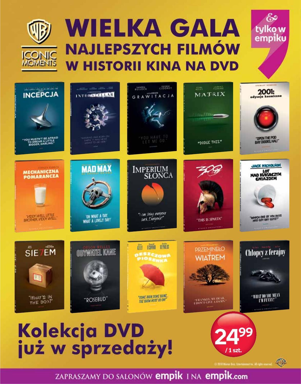 Gazetka promocyjna empik do 02/10/2018 str.60