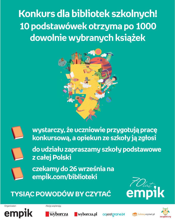 Gazetka promocyjna empik do 18/09/2018 str.3