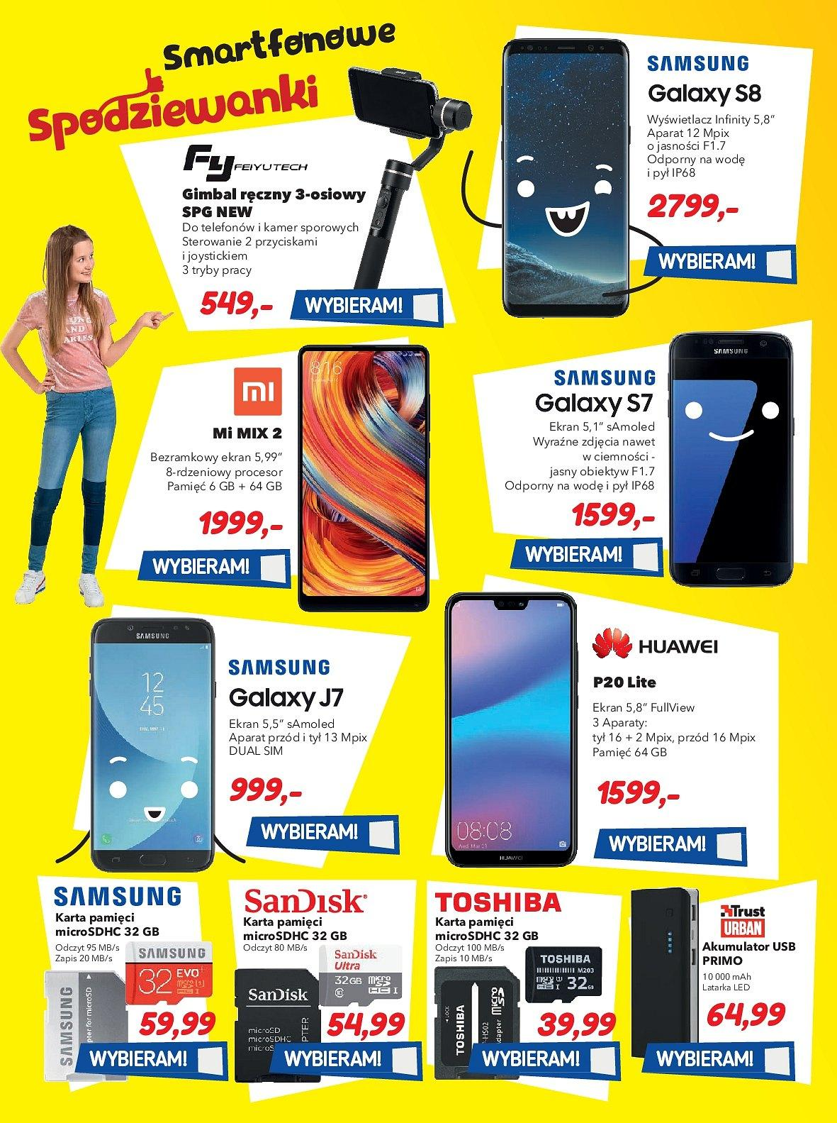Gazetka promocyjna RTV Euro AGD do 31/05/2018 str.5