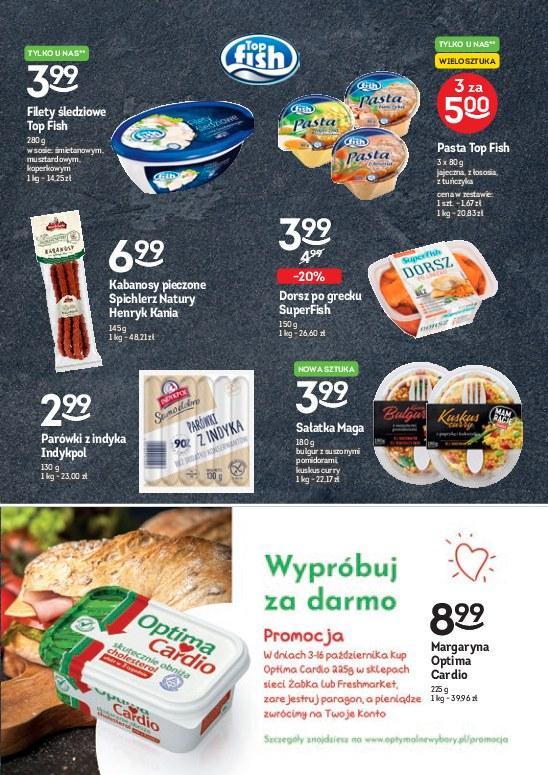 Gazetka promocyjna Freshmarket do 16/10/2018 str.26