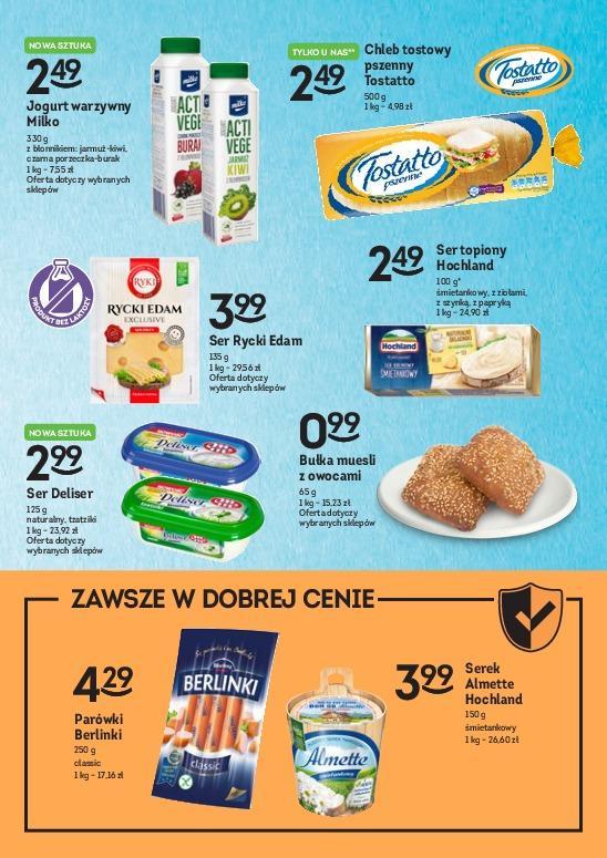 Gazetka promocyjna Freshmarket do 16/10/2018 str.6
