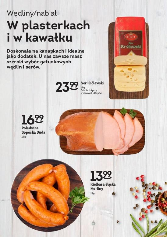 Gazetka promocyjna Freshmarket do 16/10/2018 str.23