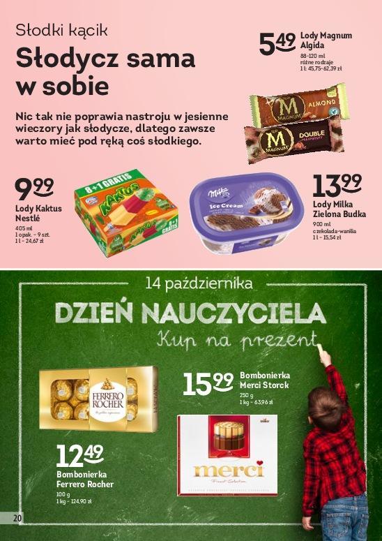 Gazetka promocyjna Freshmarket do 16/10/2018 str.19