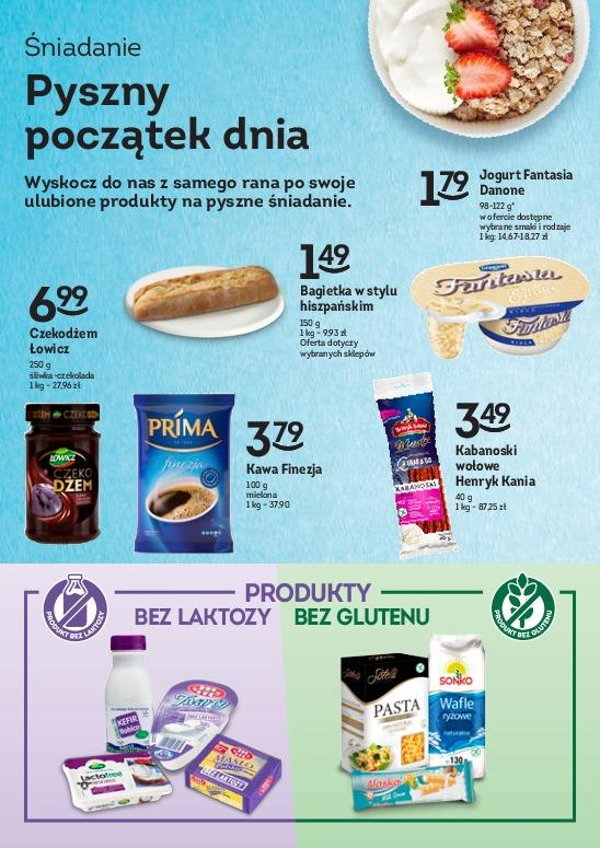 Gazetka promocyjna Freshmarket do 16/10/2018 str.5