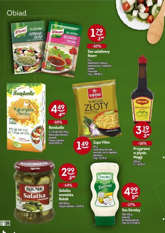 Gazetka promocyjna Freshmarket do 07/05/2019 str.25