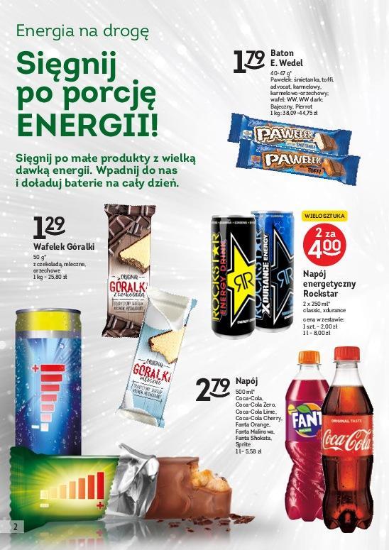 Gazetka promocyjna Freshmarket do 16/10/2018 str.1