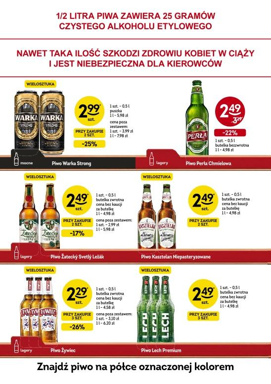 Gazetka promocyjna Freshmarket do 07/05/2019 str.6