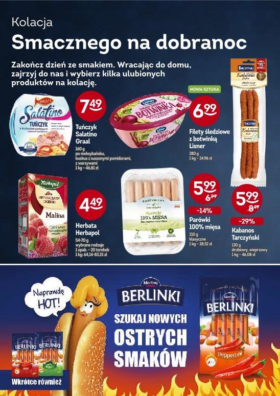 Gazetka promocyjna Freshmarket do 07/05/2019 str.33