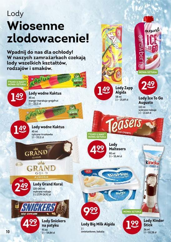 Gazetka promocyjna Freshmarket do 07/05/2019 str.9