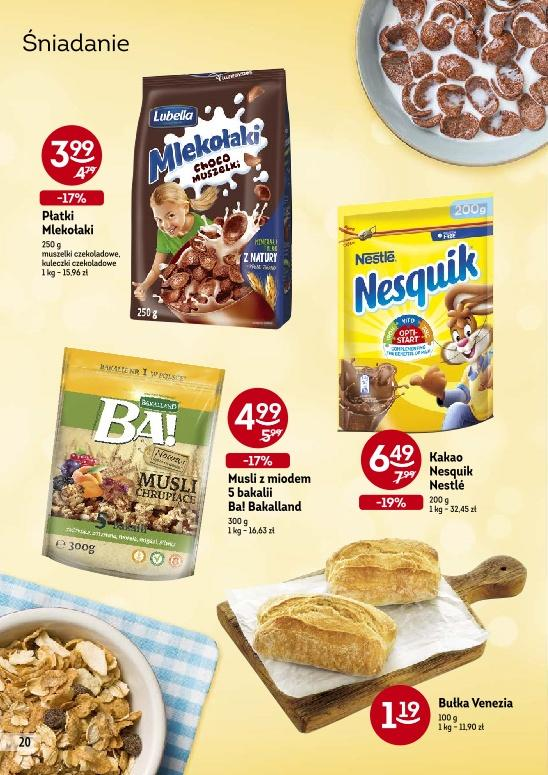 Gazetka promocyjna Freshmarket do 07/05/2019 str.19