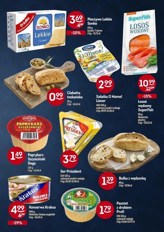 Gazetka promocyjna Freshmarket do 07/05/2019 str.34