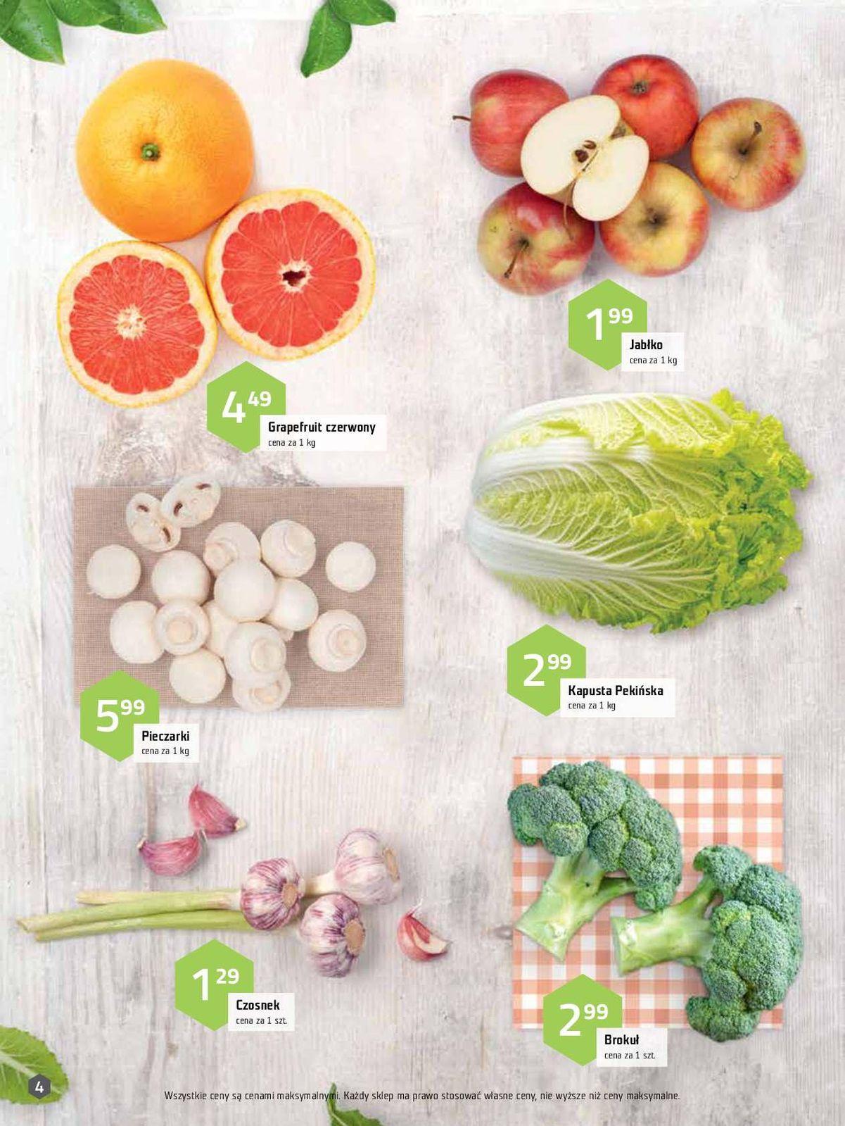 Gazetka promocyjna Freshmarket do 22/03/2016 str.3