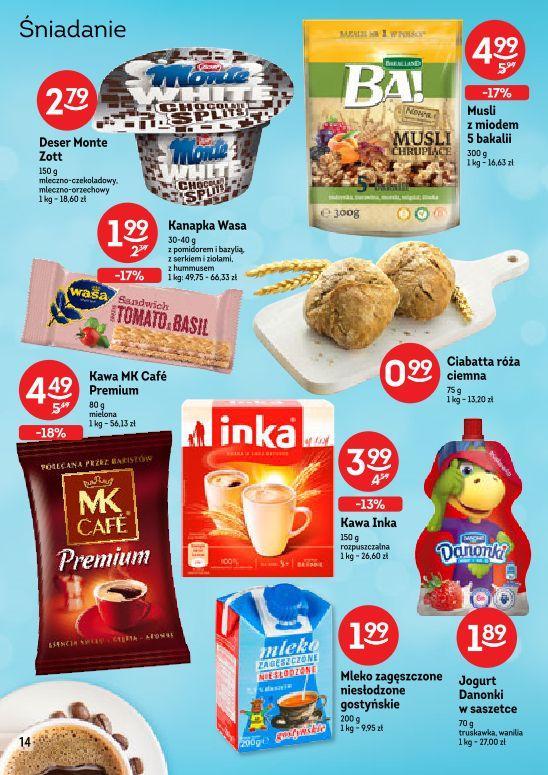 Gazetka promocyjna Freshmarket do 05/03/2019 str.13