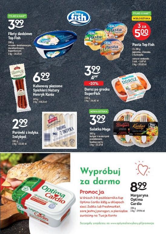 Gazetka promocyjna Freshmarket do 30/10/2018 str.26
