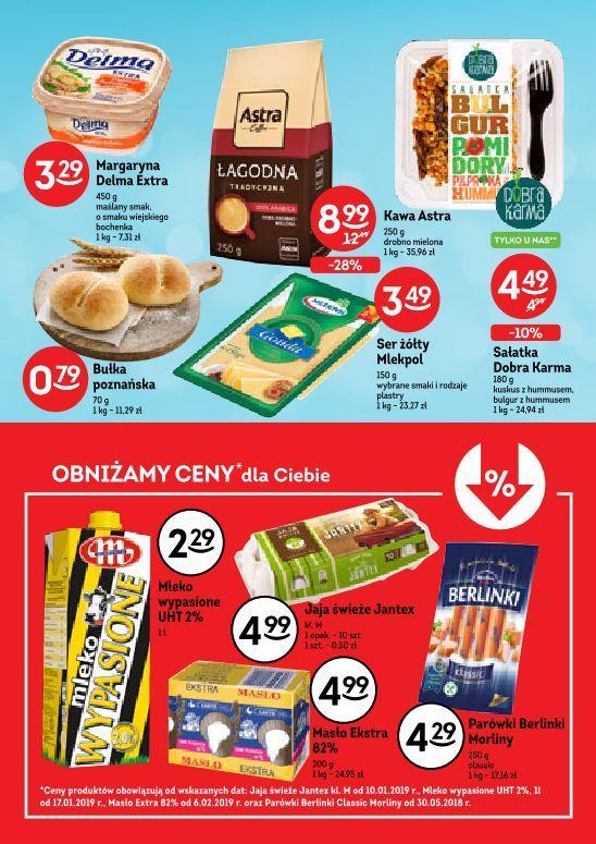 Gazetka promocyjna Freshmarket do 05/03/2019 str.10