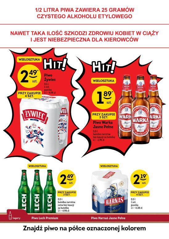 Gazetka promocyjna Freshmarket do 05/03/2019 str.7