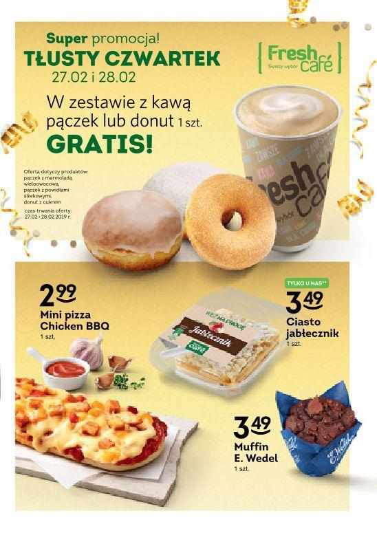 Gazetka promocyjna Freshmarket do 05/03/2019 str.2