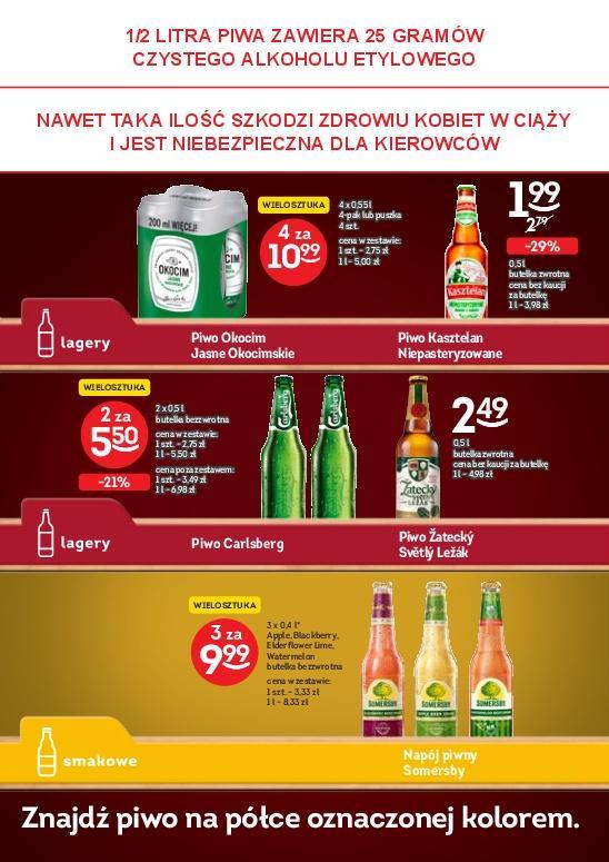 Gazetka promocyjna Freshmarket do 30/10/2018 str.18