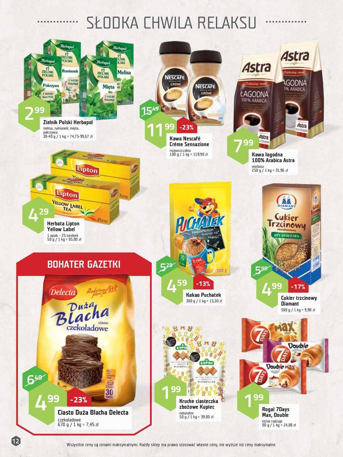 Gazetka promocyjna Freshmarket do 19/04/2016 str.11