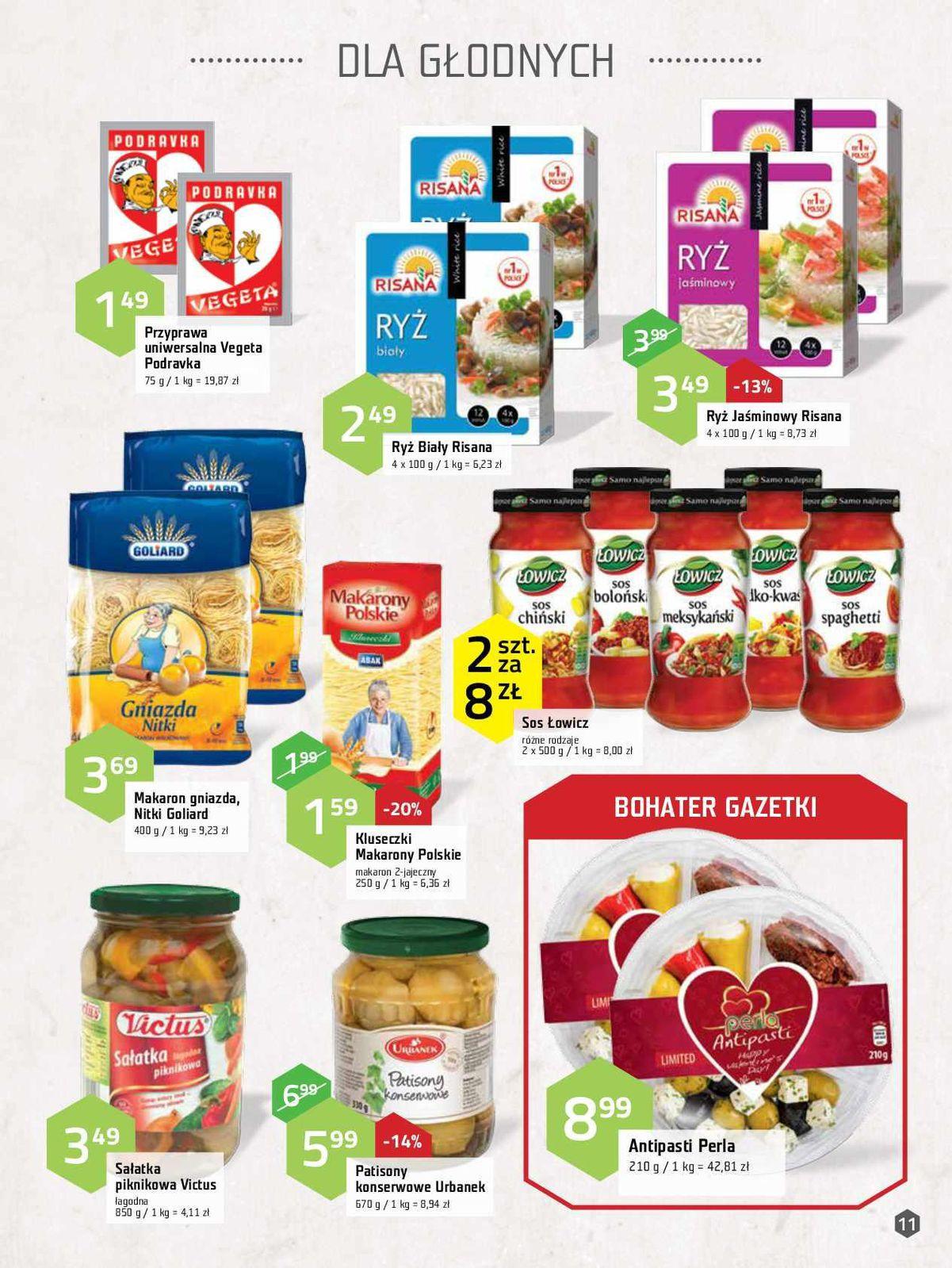 Gazetka promocyjna Freshmarket do 23/02/2016 str.10