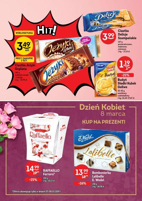 Gazetka promocyjna Freshmarket do 05/03/2019 str.20