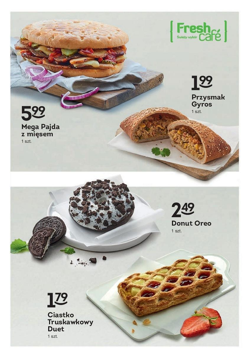 Gazetka promocyjna Freshmarket do 12/06/2018 str.17