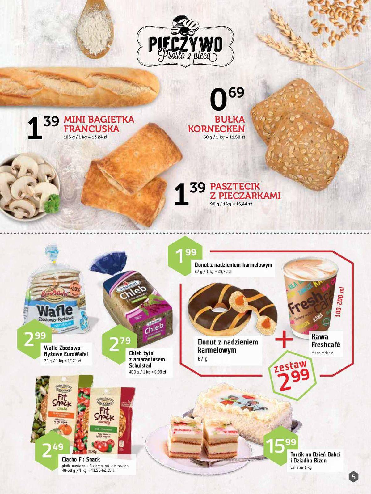 Gazetka promocyjna Freshmarket do 26/01/2016 str.4