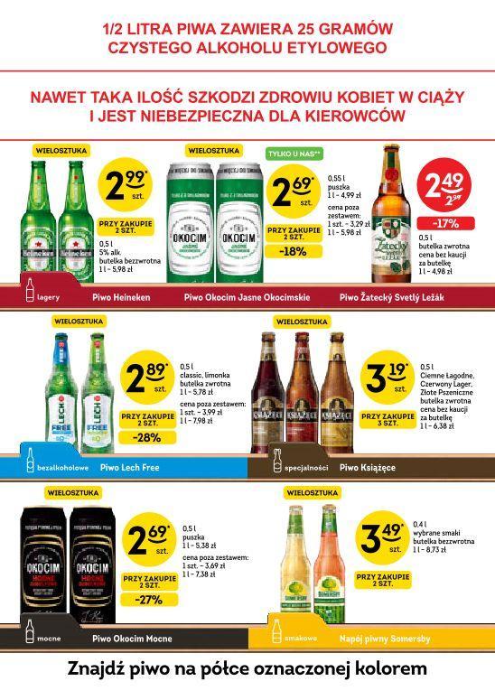 Gazetka promocyjna Freshmarket do 05/03/2019 str.8