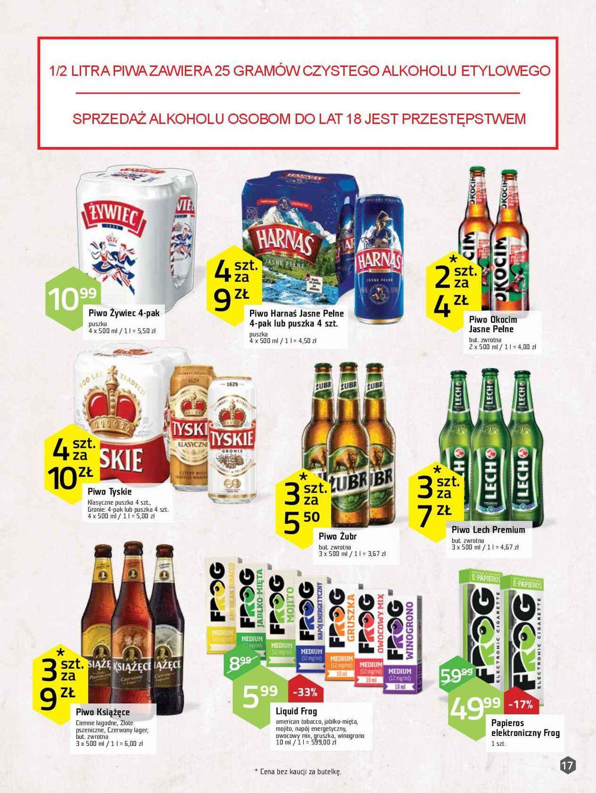 Gazetka promocyjna Freshmarket do 09/02/2016 str.16