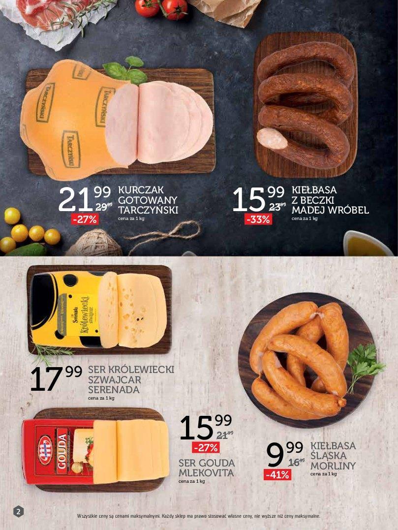 Gazetka promocyjna Freshmarket do 06/09/2016 str.1