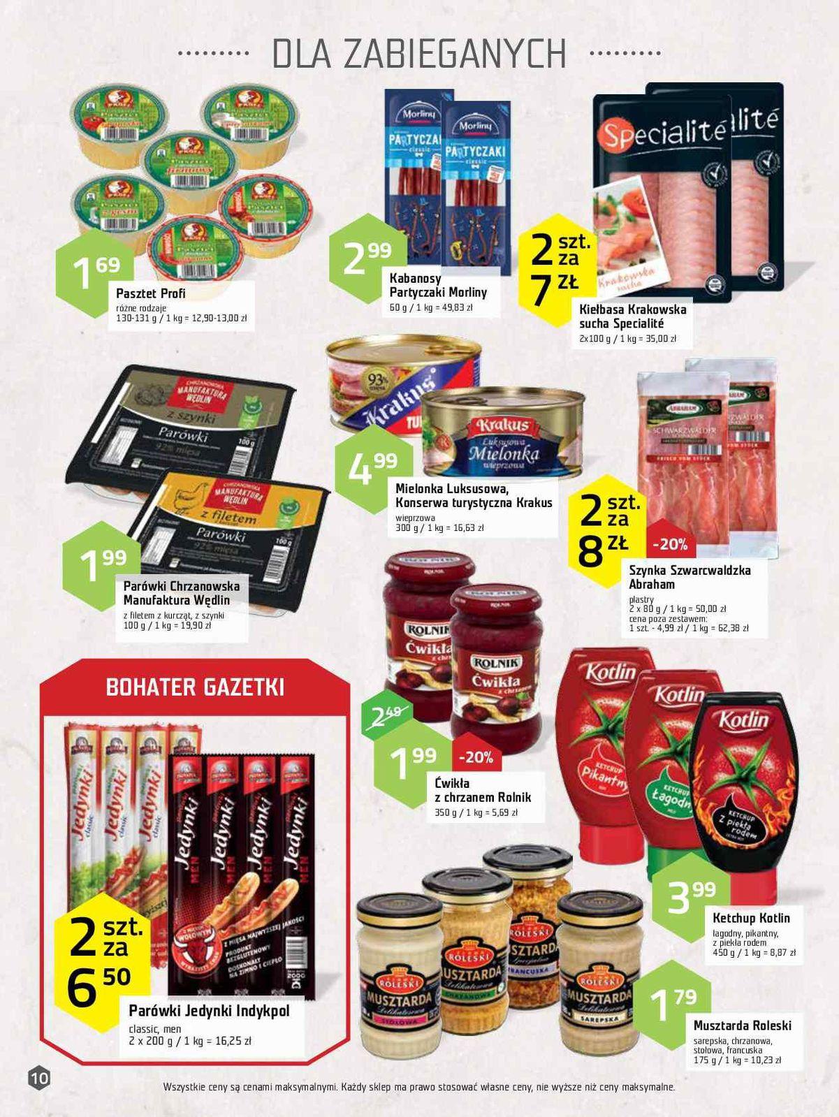 Gazetka promocyjna Freshmarket do 23/02/2016 str.9